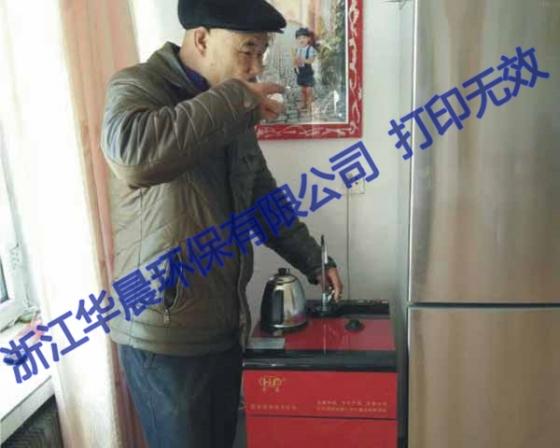 农村户用净水设备