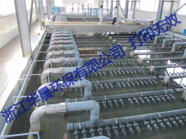 吴中水厂膜处理设备