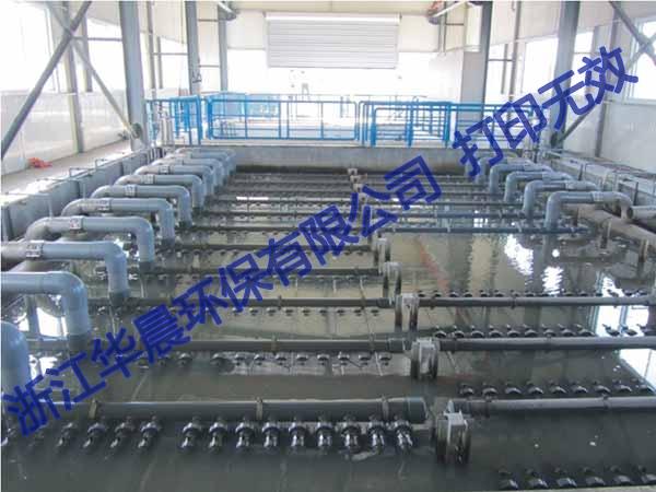 天津自来水应急膜处理设备
