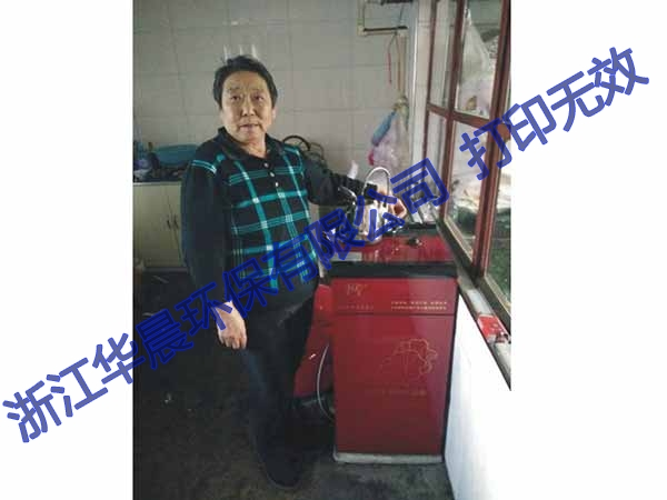 天津农村户用净水设备