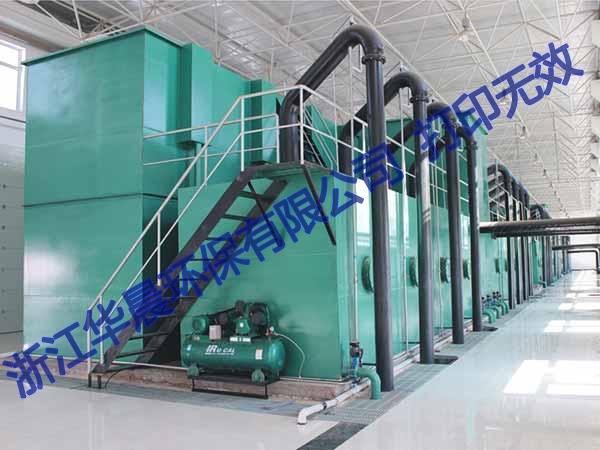 天津重力式一体化净水设备
