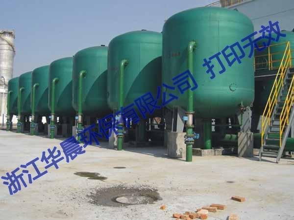 高速过滤净水设备