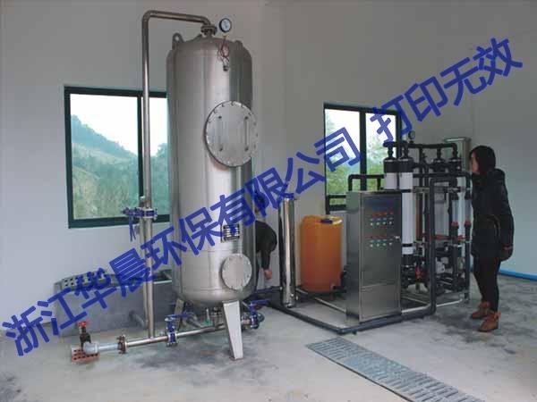 绍兴农村净水设备