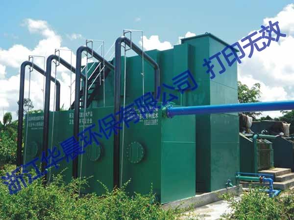 天津全自动一体化净水设备
