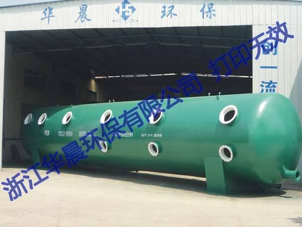 天津卧式一体化净水设备
