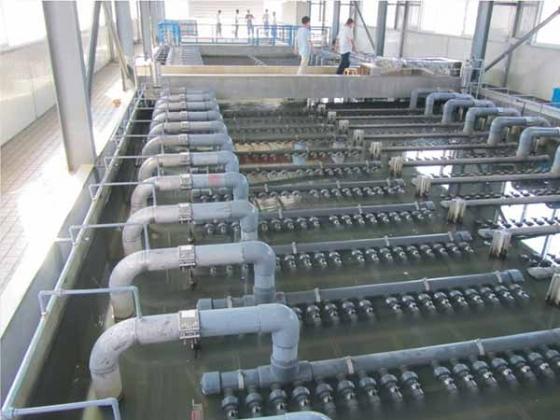 水厂膜处理设备