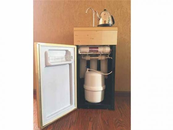 户用净水设备